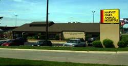 Harvey Oaks Animal Hospital